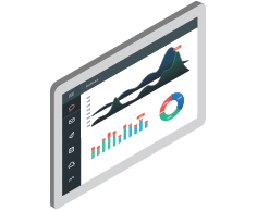 Business Dashboards, KPI Dashboards San Diego